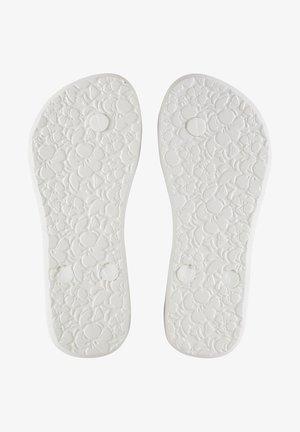 ROXY™ SANDY - FLIP-FLOPS FOR GIRLS 8-16 ARGL100286 - Teensandalen - white