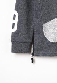 Monta Juniors - CASTOR - Sweatshirt - grey melee - 3