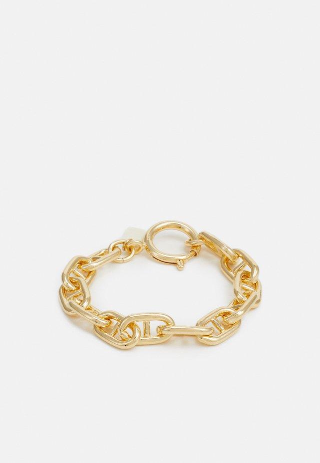 BELLA BRACELET - Rannekoru - gold-coloured