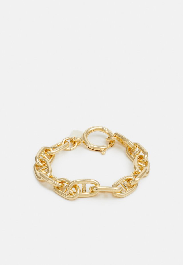 BELLA BRACELET - Bracelet - gold-coloured