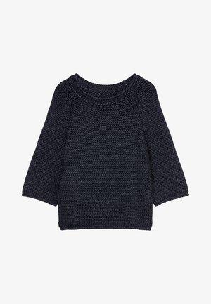 Pullover - dark atlantic