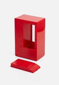 TYPO - MINI VENDING MACHINE - Accessorio - red - 1