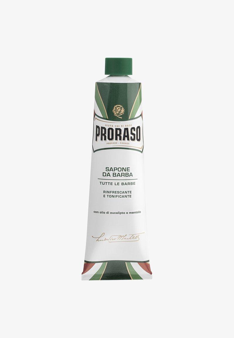 Proraso - RASIERCREME 150ML - Crème à raser - grüne linie