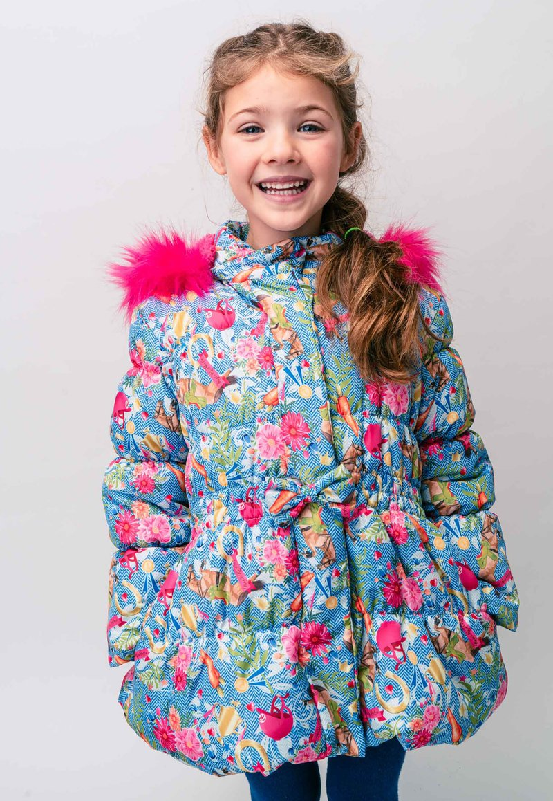Rosalita Senoritas - ANORAK - Winter jacket - multi-coloured