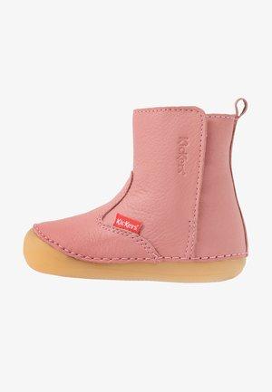 SOCOOL  - Classic ankle boots - rosé antique