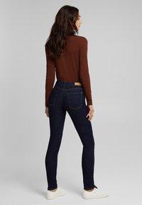 Esprit - FASHION  - Jeans Skinny Fit - blue rinse - 2