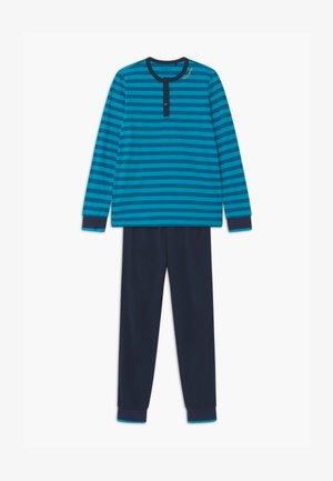 TEENS - Nattøj sæt - blue