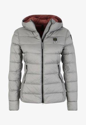 IN MATTER OPTIK - Light jacket - grey