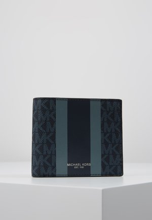 BILLFOLD GREYSON - Wallet - blue