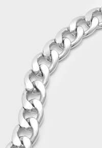 Pieces - PCLERENDA NECKLACE - Halsband - silver-coloured - 4