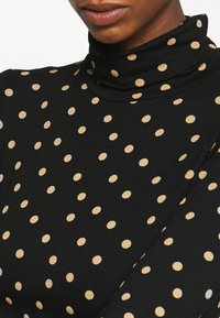Dorothy Perkins - Long sleeved top - black - 5