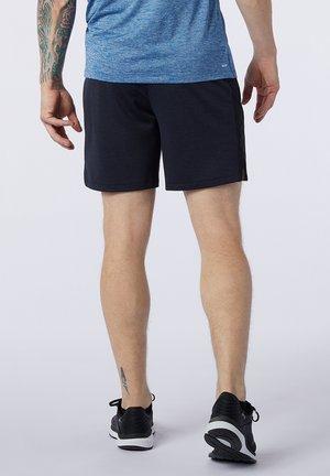 TENACITY LIGHTWEIGHT - Shorts - eclipse heather
