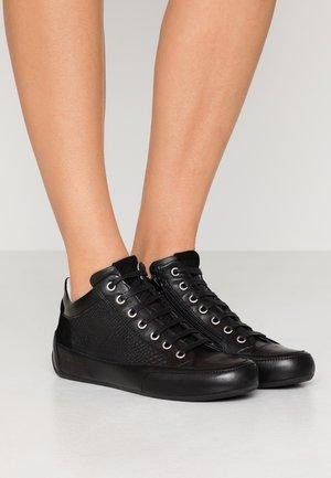JOANA - Sneakers high - nero