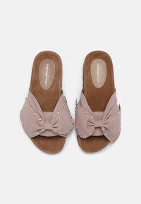 Copenhagen Shoes - NOVA  - Muiltjes - nude - 4