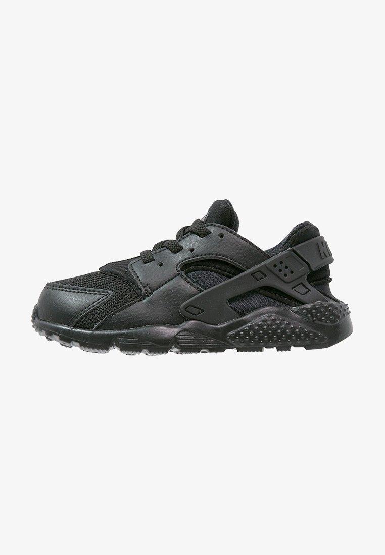 Nike Sportswear - HUARACHE RUN UNISEX - Trainers - black