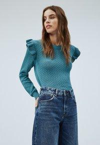 Pepe Jeans - DAISY - Trui - wave - 0
