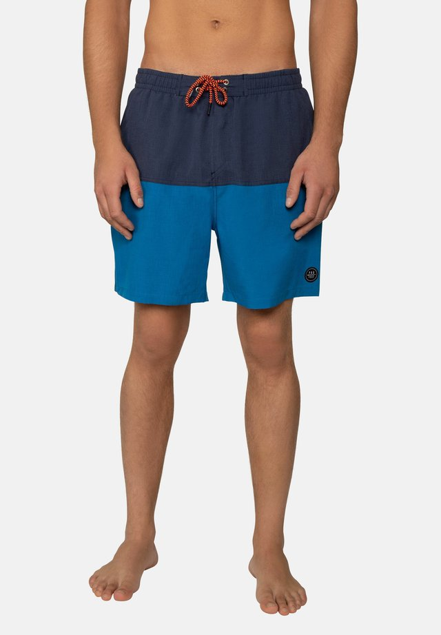 Zwemshorts - ground blue