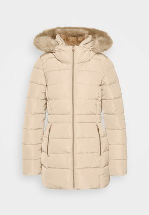 JACKET CILLA  - Classic coat - light beige