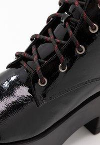 Tata Italia - High Heel Stiefelette - black - 2