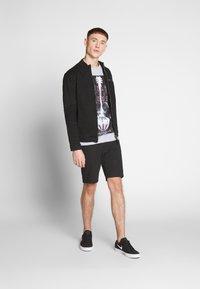 Only & Sons - ONSRAY  - Denim jacket - black denim - 1