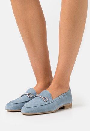 DALCY - Nazouvací boty - jeans