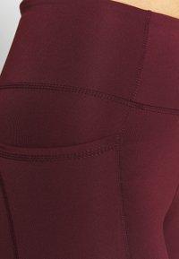 Cotton On Body - LIFESTYLE POCKET - Medias - mulberry laser - 4