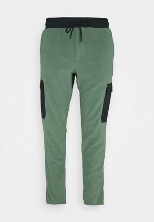 TECH SOFT PANT - Stoffhose - fells view