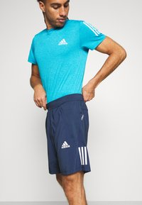 adidas Performance - AEROREADY SHORT - Sports shorts - tech indigo - 4