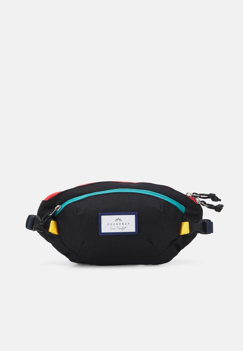 Doughnut - SEATTLE LUCAS BEAUFORT UNISEX - Bum bag - black