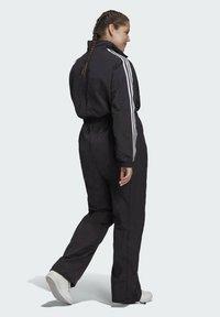adidas Originals - BOILER SUIT - Jumpsuit - black - 2