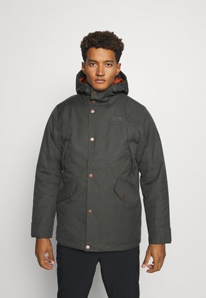 CLIFTON HILL JACKET - Outdoor jacket - brownstone