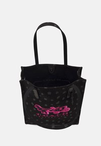 Coach - REXY AND CARRIAGE TOTE - Tote bag - black - 3
