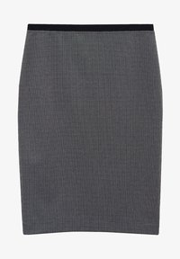 Violeta by Mango - TOWAYA - Pencil skirt - grau - 4