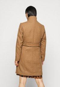 ONLY Petite - ONLMICHIGAN COAT - Classic coat - toasted coconut/melange - 2