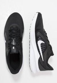 Nike Performance - DOWNSHIFTER 10 - Scarpe running neutre - black/white/anthracite - 1