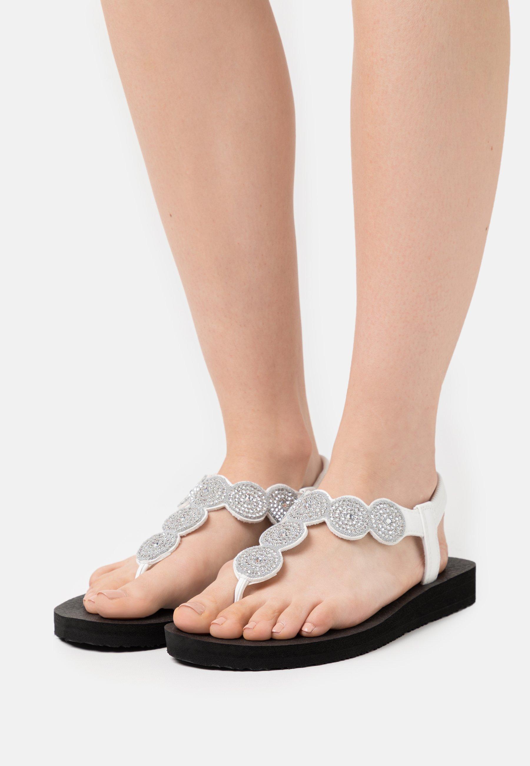 Women MEDITATION - T-bar sandals