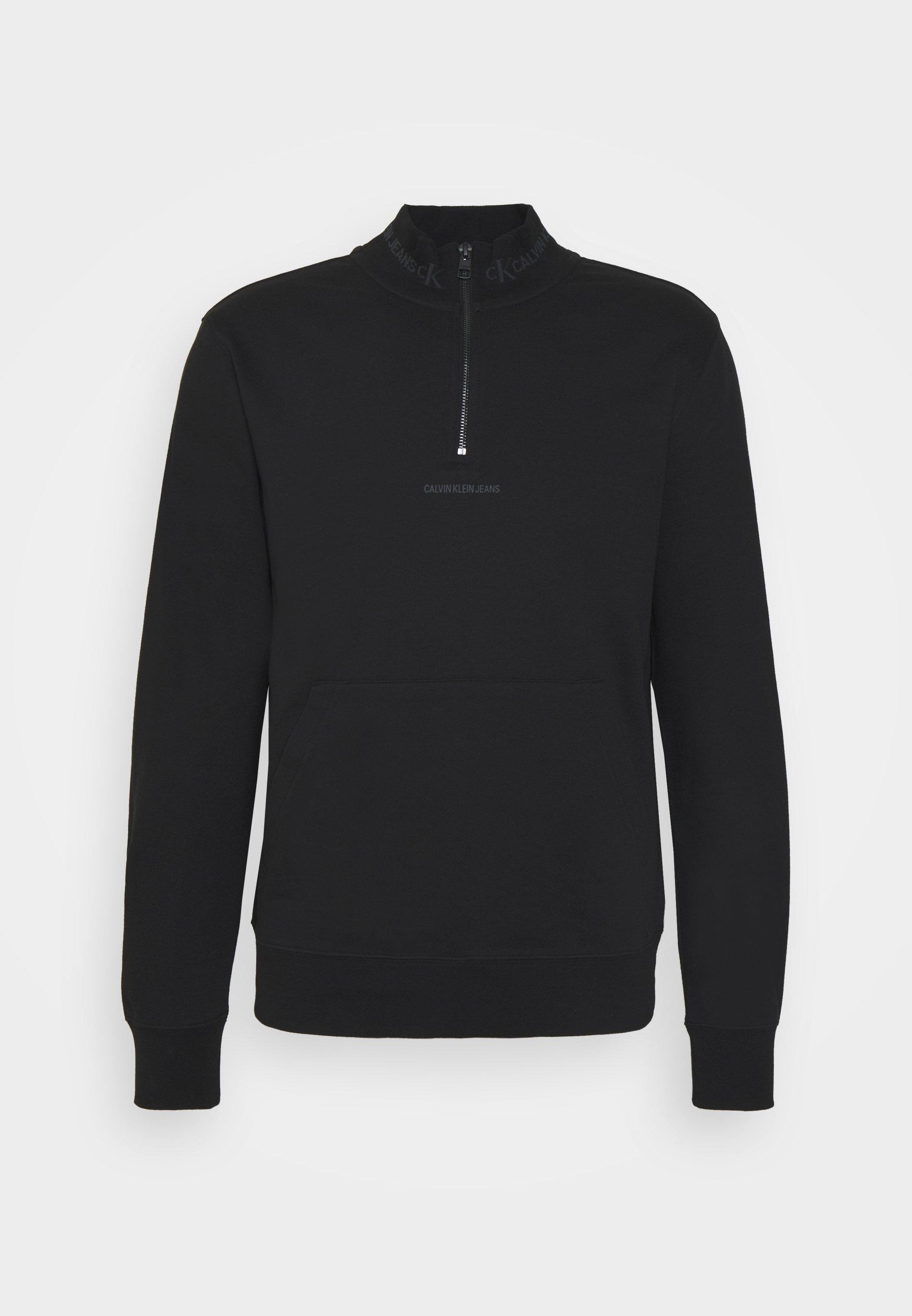 Women LOGO MOCKNECK UNISEX - Sweatshirt