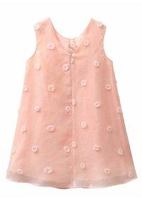 Dadati - Day dress - pink - 1