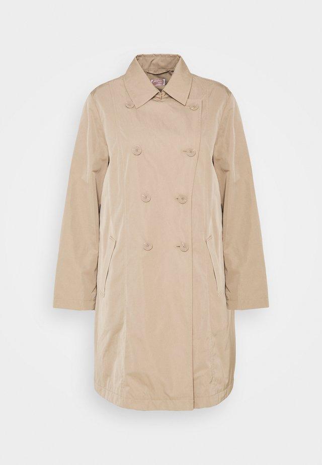 TARINA - Short coat - sand