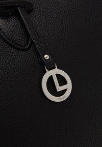 L. CREDI - ELLA - Handbag - schwarz - 2
