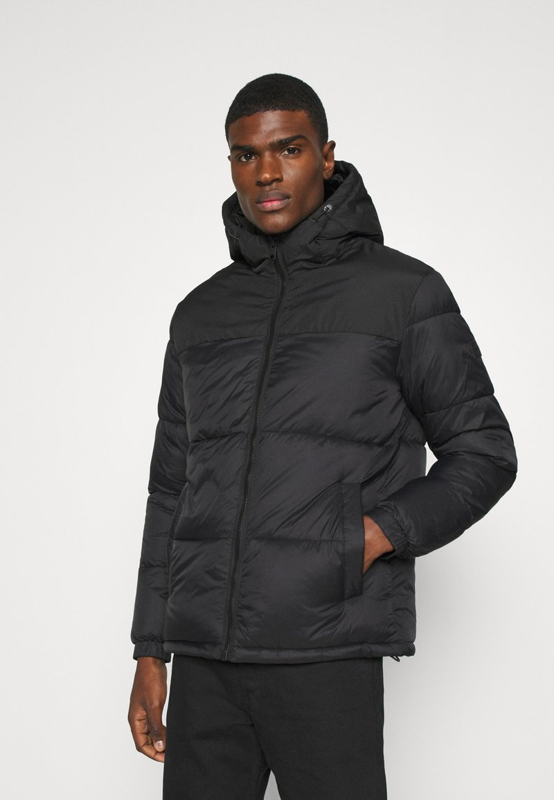 Jack & Jones - JJDREW  - Winter jacket - black