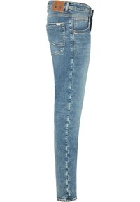 Mustang - Jeans Tapered Fit - denim blue - 2
