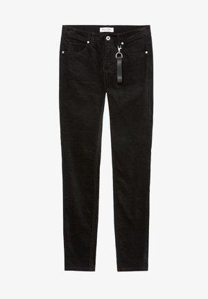 MAVS - Slim fit jeans - black