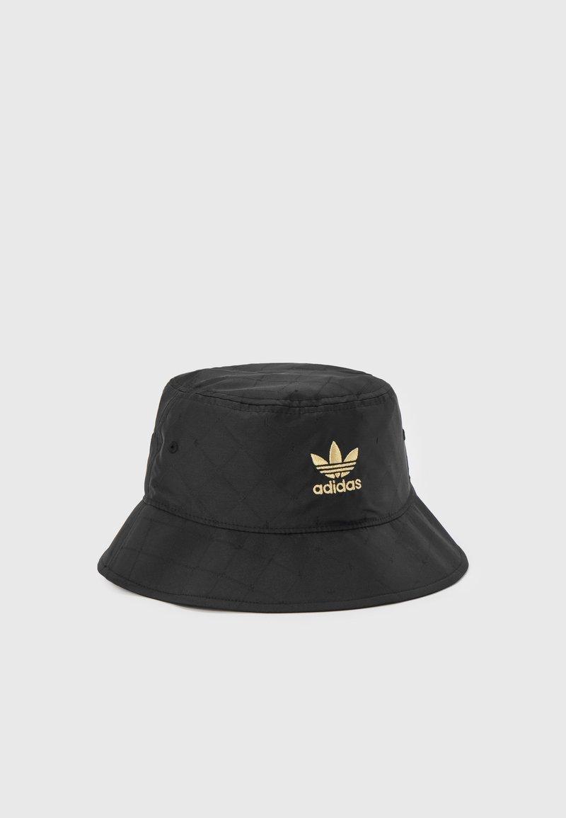 adidas Originals - BUCKET HAT UNISEX - Šešir - black