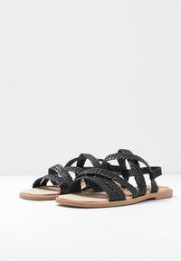Rubi Shoes by Cotton On - CHELSEA SLINGBACK  - Sandály - black - 4