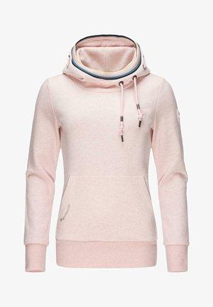 ERMELL - Hoodie - light pink
