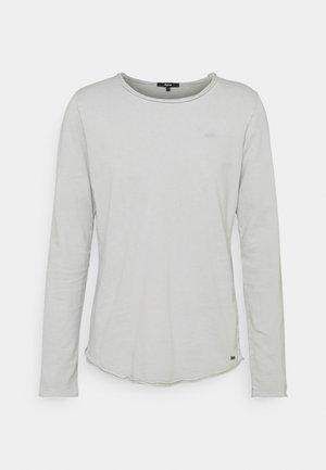 MILO SPRAY  - Long sleeved top - vintage concrete grey