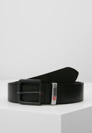 B-CASTEL BELT - Cintura - black