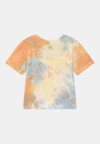 Blue Effect - GIRLS BOXY  - T-Shirt print - orange - 1