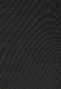 ONLY - ONLJESSICA BODY - Long sleeved top - black - 2